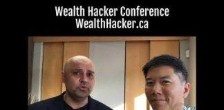 Wealth Hacker Conference WealthHacker.ca