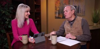 Andrew's Live Bible Study: Thanksgiving - Andrew Wommack - November 21, 2017