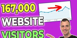 Can't Get TRAFFIC to Your WEBSITE? Here's Why (And How to Fix)