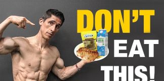 ATHLEAN-X Diet Review