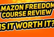 Dan Vas Amazon Freedom Course Review - Is it worth it?