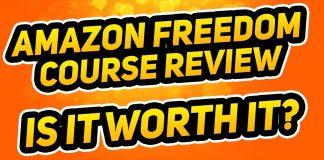 Dan Vas Amazon Freedom Course Review - Is it worth it?