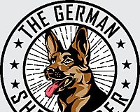 The German Shepherder