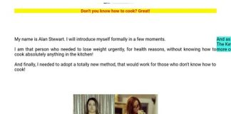 The Simple and Easy Ketogenic Diet for Those Who Are Not Used To Cook – A complete program of 18 weeks for you who want to lose weight, besides bringing all the other benefits for your health, even without knowing how to cook!