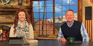 Charis Daily Live Bible Study: Ministering Healing to Others - Daniel Amstutz - February 18, 2021