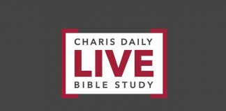 Charis Daily Live Bible Study: How to Hope - Andrew Wommack - December 24, 2020