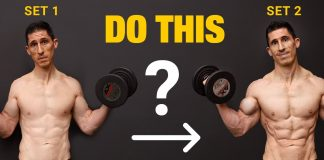 Do This Between EVERY Set for More Muscle Growth!