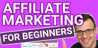 Affiliate Marketing For Beginners: What is Affiliate Marketing and How Does It Work? (2018 & 2019)