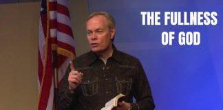 Andrew Wommack 2019 - THE FULLNESS OF GOD