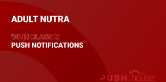 Adult Nutra with Push Notifications Like a Pro (Case Study)