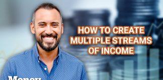Jeff Rose Guides You Through Creating Multiple Streams Of Income | Money