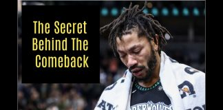 Derrick Rose | The Journey Behind the Comeback | Life Story and Success Breakdown | 2019