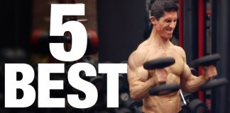 5 Best Shoulder Exercises You're NOT Doing!