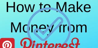 How to Make Money on Pinterest Promote Products Affiliate Links Ads and Get Traffic JVZoo 2019 2020