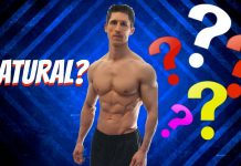 Athlean X Natty or Not? Jeff Cavaliere