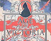 AGE OF VICTORIA PODCAST
