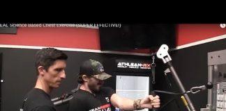 "Athlean-X Clowns V Shred Over His ""Backwards Flys"""