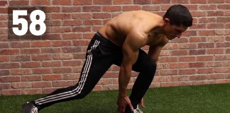 The PERFECT Home Workout A (Beginner) | by ATHLEAN-X