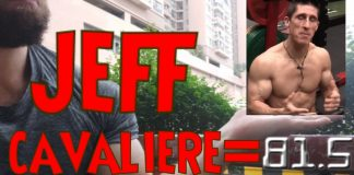 Rate a Fitness YouTuber: JEFF CAVALIERE of Athlean-X (The GOOD, the BAD, and...the DANGEROUS)