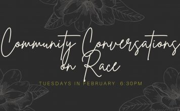 Community Conversations on Race - The Disruption of Injustice with Derrick Scott