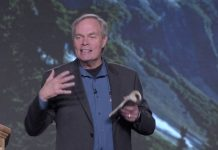 Orlando Gospel Truth Conference 2019: Day 1, Session 1 - Andrew Wommack