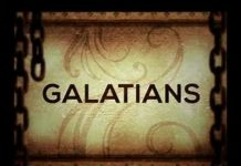Andrew Wommack Study Of Galatians Lesson 2