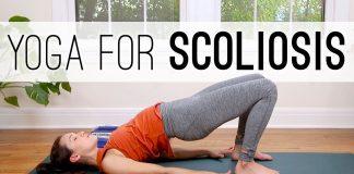 Yoga For Scoliosis     Yoga With Adriene