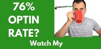 Affiliate Raid Review: 76% Optin Rates? How?