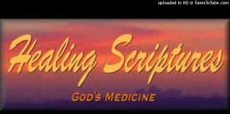 Healing Scriptures    Andrew Wommack