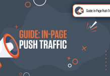 in-page push ads