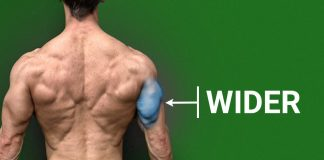 How to Get Wider Triceps (WORKS EVERY TIME!)