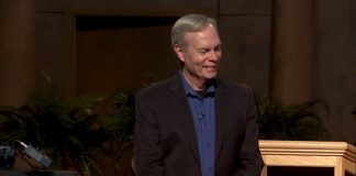 Fort Worth Gospel Truth Seminar 2017: Day 1, Session 1 - Andrew Wommack