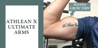Athlean X ULTIMATE ARMS