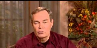 Andrew Wommack: A Sure Foundation - Week 1 - Session 1