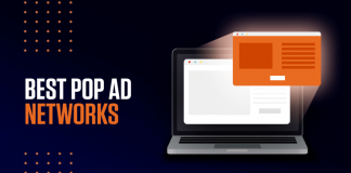best pop ad networks