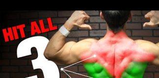 Bodyweight Back Workout (NO PULLUP BAR!)