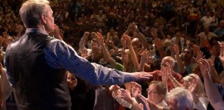 Grace + Faith Conference 2017 - May 2017 #10 - Andrew Wommack Video Newsletter