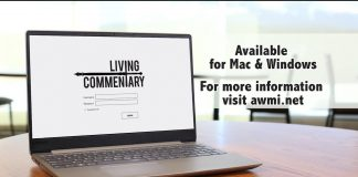 Andrew's Wommack's Living Commentary