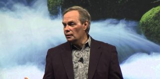 22nd May 2015 - Grace + Faith Session 1 - Andrew Wommack