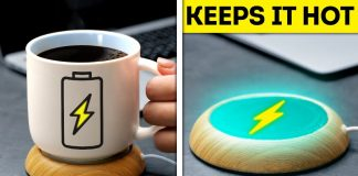 26 COOL GADGETS THAT YOU COULDN'T EVEN IMAGINE