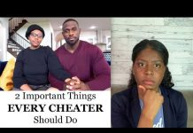 A Message for Derrick Jaxn and All Who Struggle with INFIDELITY  |  AN UNCOMMON OPINION