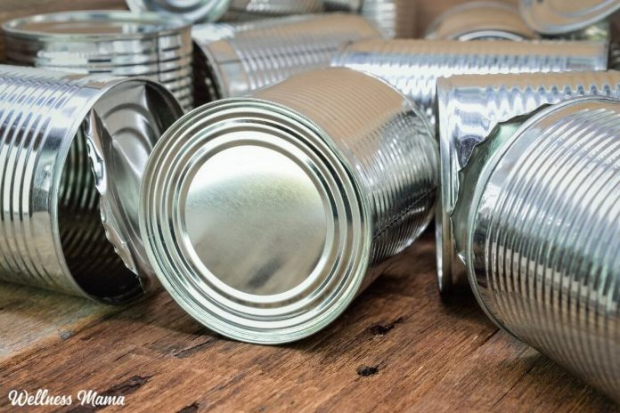 Is Aluminum Safe to Use? Wellness Mama