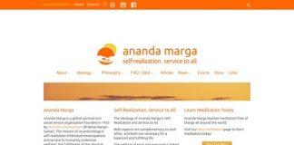 Ananda Marga: Yoga Meditation and Social Service Organization