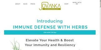 Immune Defense With Herbs