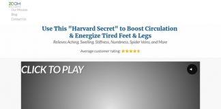 Zoom Wellness - CopperZen Compression Socks